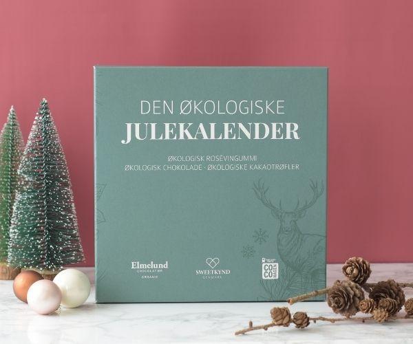 Den Økologiske Julekalender