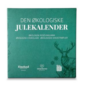 Sweetkynd Oekoelogisk Julekalender