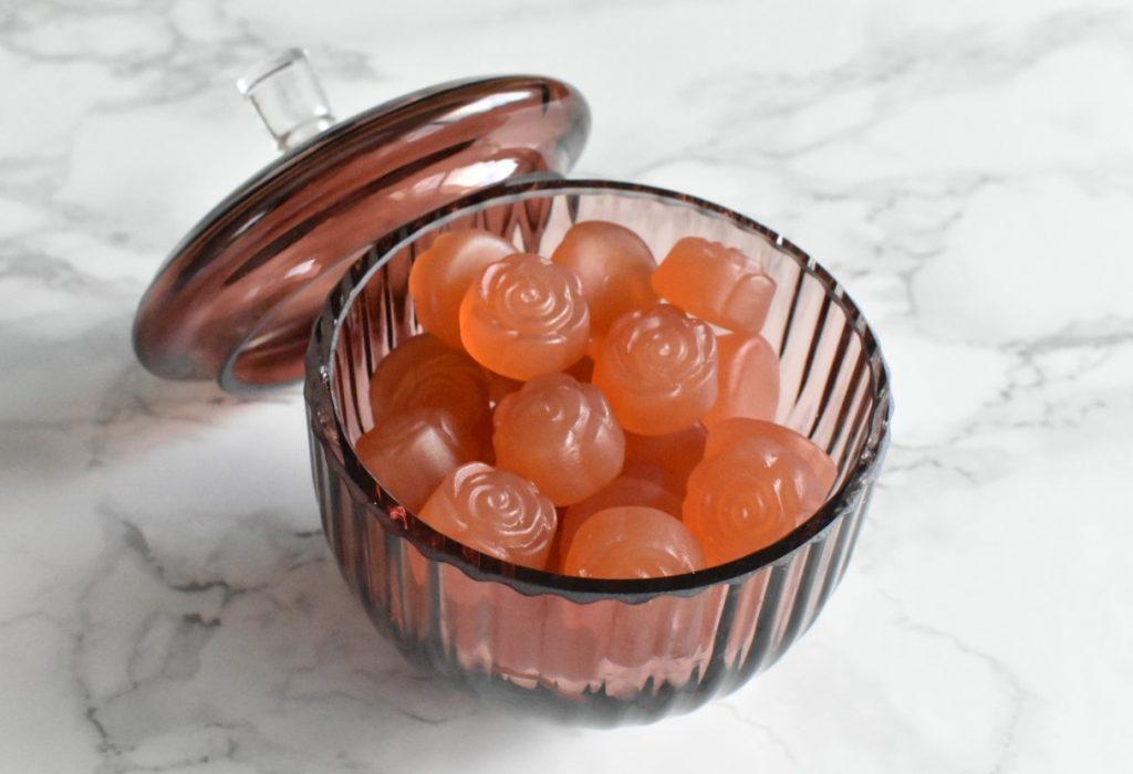 Sweetkynd rosé vingummi